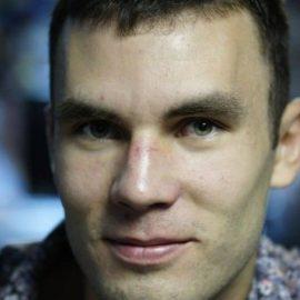 Рисунок профиля (Виталий)